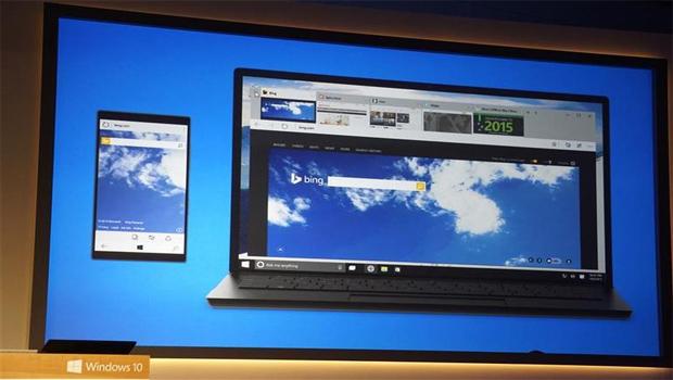 Con Windows 10 ya puedes probar el sucesor de IE: Project Spartan