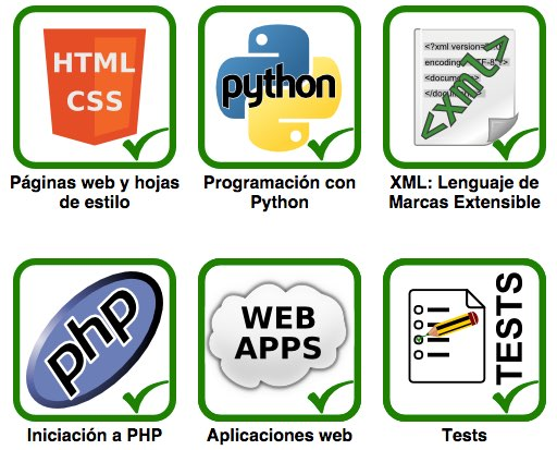 cursos de programacion