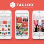 Tagloo: ordenar fotos en iOS de una manera distinta
