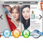 Ganadores de sorteo keys Flip HTML5
