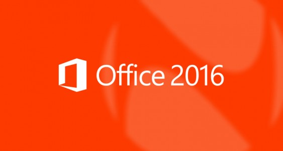 logo office 2016