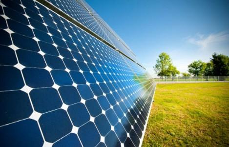 energia solar 2030
