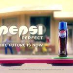 Pepsi sacará botella Pepsi Perfect de Volver al Futuro, edición limitada