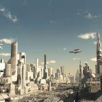 Una realidad de coches voladores está a la vuelta de la esquina, según una compañía