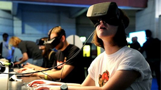 futuro realidad virtual