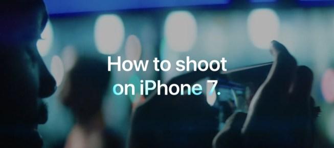 Como hacer fotografias perfectas con el iPhone 7