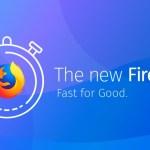 Firefox Quantum definitivamente es más rápido que Chrome