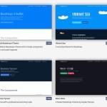 Algunos themes open source para Bootstrap 4