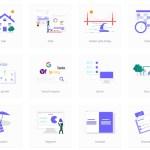 Geniales ilustraciones en SVG para descargar y usar en tus proyectos