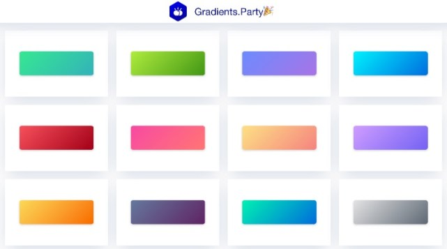 Gradients_Party