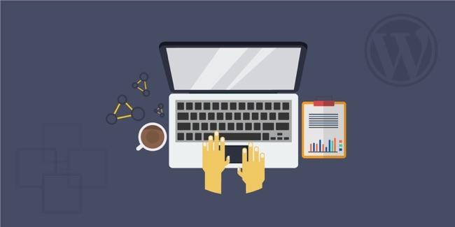 set up-wordpress