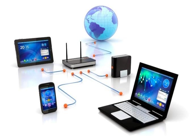 Internet para segundas residencias