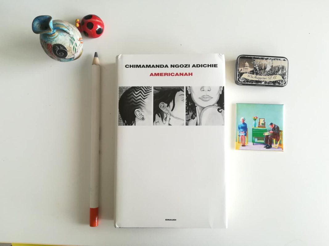 Americanah di Chimamanda Ngozi Adichie