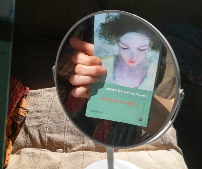 L'ora di Agathe di Anne Cathrine Bomann