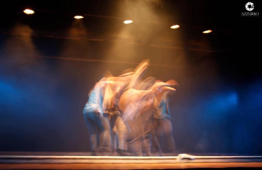 La danza, il corpo, i limiti