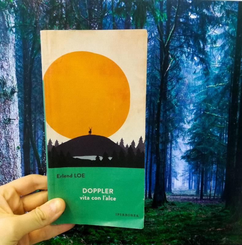 Doppler, vita con l'alce di Erlend Loe