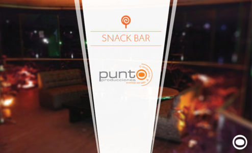 5 Book Snack Bar Punto Producciones 2017 Baja