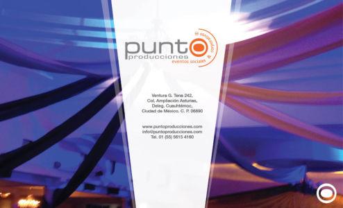 7 Book Audio Dj Iluminacion Punto Producciones 2017 Baja9