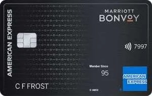 American Express Marriott Bonvoy Brilliant