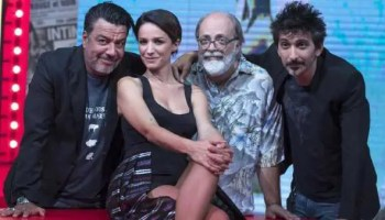 Stasera In Tv Tutta Salute Speciale Cibo E Benessere Puntozip