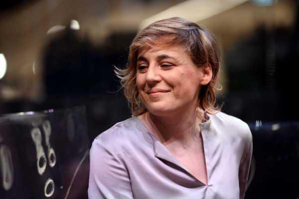 Primo Maggio, la chef stellata Antonia Klugmann protagonista del cartellone #iorestoacasaenavigo