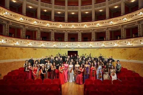 """Si apre il sipario su """"Miralteatro d'estate"""" con il concerto inaugurale della Filarmonica Gioachino Rossini"""