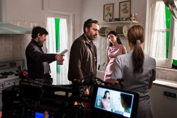ANTEPRIME e MASTERCLASS con SAVERIO COSTANZO, ELIO GERMANO, GIULIO PRANNO allo ShorTS International Film Festival 2020