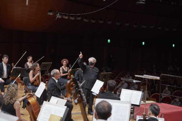 La Pastorale: La Sesta Sinfonia e l'Ouverture Leonore le protagoniste del sesto appuntamento  della Beethoven Summer