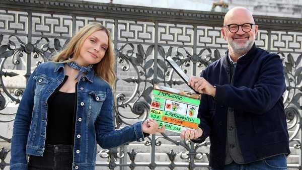 """Oggi in TV: Su Rai2 """"Stop and Go"""" sul mondo della mobilità in Italia - Conducono Marzo Mazzocchi e Laura Forgia. Prima puntata dedicata a Bolzano"""