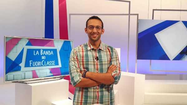 """Oggi in TV: La cittadinanza digitale a """"La Banda dei FuoriClasse"""" - In diretta su Rai Gulp (canale 42) e RaiPlay"""