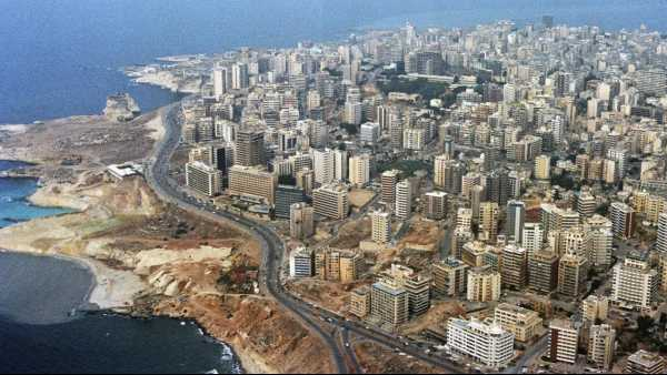 Stasera in TV: Città Segrete - Con Rai5 (canale 23) a Beirut