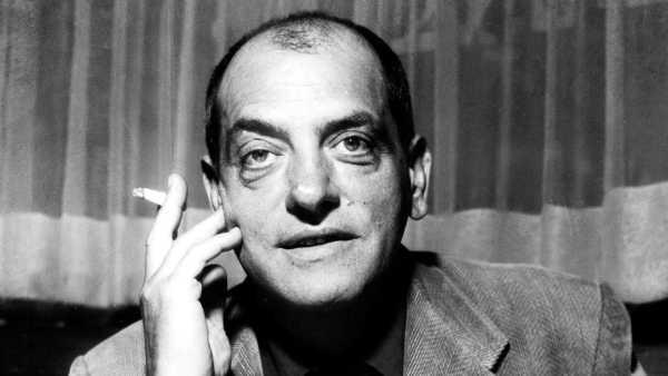 Oggi in TV: Discovering Buñuel - Su Rai5 (canale 23) il cinema surrealista
