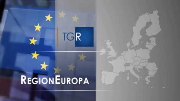 Oggi in TV: Su Rai3, Tgr RegionEuropa - I nuovi passi della Commissione Europea