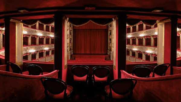 """Oggi in Radio: """"I teatri alla radio"""" di RadioTechetè - Per la Giornata mondiale del Teatro"""