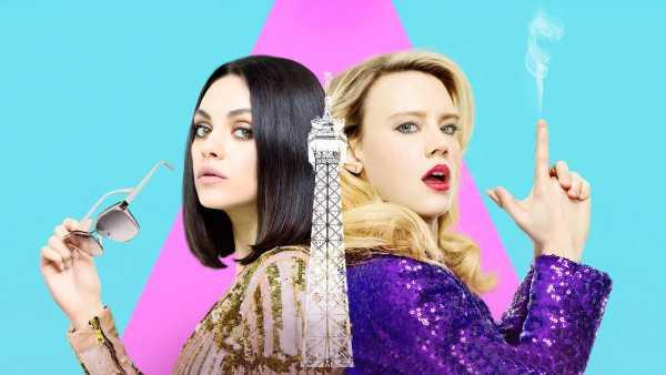 """Stasera in TV: """"Il tuo ex non muore mai"""", action in prima visione su Rai2 - Diretto da Susanna Vogel con Mila Kunis"""