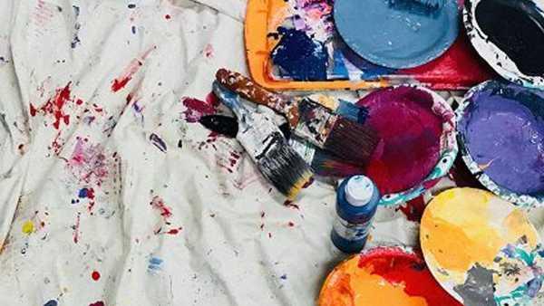 Oggi in TV: The Art Show - Su Rai5 (canale 23) tutti i colori dell'arte
