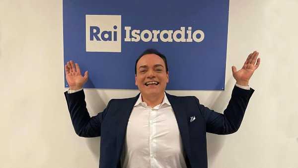 """Oggi in Radio: Nuovi ospiti per """"L' autostoppista"""" di Isoradio - Con il conduttore e """"conducente"""" Igor Righetti"""
