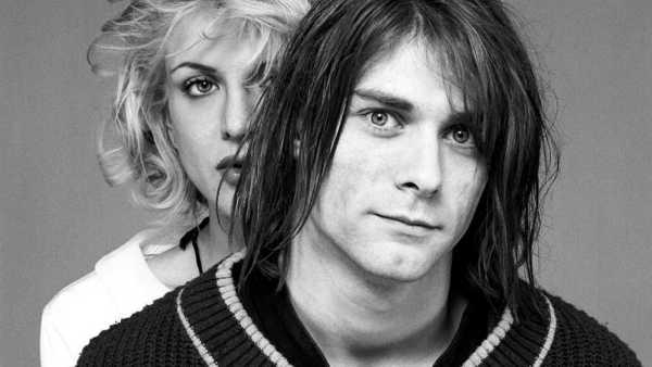 Stasera in TV: Kurt & Courtney - Su Rai5 (canale 23) un amore difficile, una morte sospetta