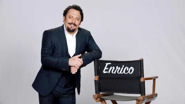 """Riflettere con ironia: """"Un'ora sola vi vorrei""""  Su Rai2 lo show di Enrico Brignano, ospite Nina Zilli"""