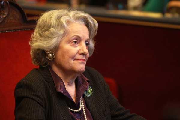 Genocidio armeno, Antonia Arslan ospite al Teatro Comunale di Ferrara con Moni Ovadia