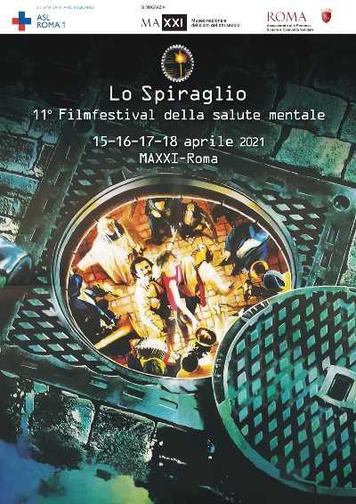 I premi de LO SPIRAGLIO - FILMFESTIVAL DELLA SALUTE MENTALE 2021
