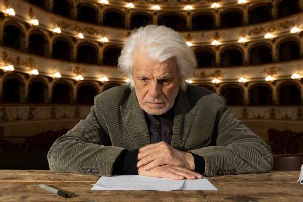 PASSIO CHRISTI  - Lo spettacolo di Michele Placido rimane online sul Canale Youtube Teatro Comunale di Ferrara