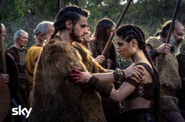 ROMULUS - Annunciata la 2a stagione della serie sulla nascita di Roma, sarà la Sky Original italiana più ecosostenibile di sempre