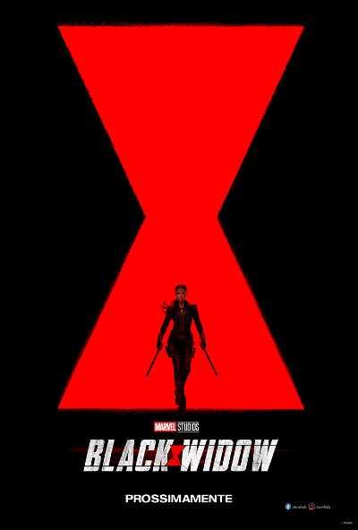 Black Widow - Il nuovo trailer. Dal 9 luglio in contemporanea nelle sale e su Disney+