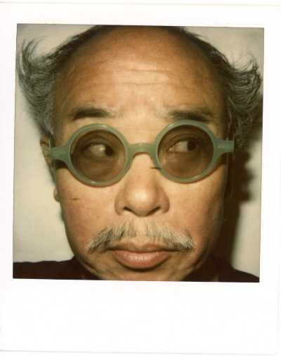 """NOBUYOSHI ARAKI arriva con 1.000 polaroid in Italia per la sua """"SUITE OF LOVE"""""""