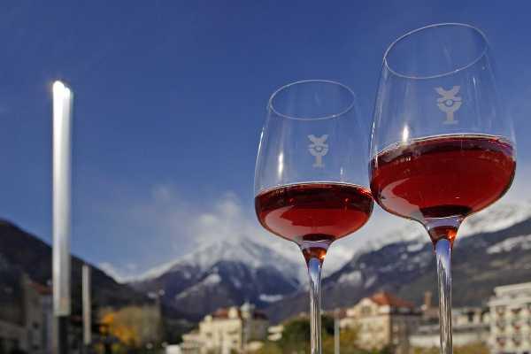 Anteprima Merano Wine Festival / Naturae et Purae