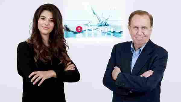 """Oggi in TV: Pressione, allergie e ritenzione idrica a """"Elisir"""" - Su Rai3, con Michele Mirabella e Benedetta Rinaldi"""