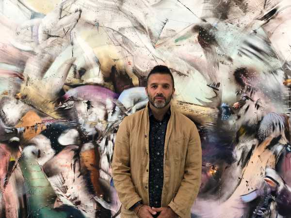 Arriva la mostra ALI BANISADR - Beautiful Lies