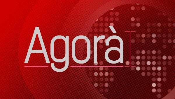 Oggi in TV: Ad Agorà Estate green pass e contagi in Italia e in Francia - Su Rai3 anche la sparatoria a Voghera, le reazioni politiche e la violenza nelle carceri