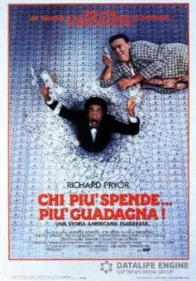 """Il film del giorno: """"Chi più spende... più guadagna"""" (su Mediaset Italia 2)"""